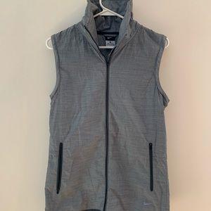 Nike running jacket/vest